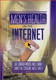Men's Health on the Internet, Janet M Coggan, 0789019248