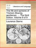 The Life and Opinions of Tristram Shandy, Gentleman The, Laurence Sterne, 1140989243
