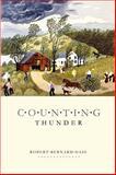 Counting Thunder, Robert Bernard Hass, 1934999245