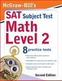 SAT Subject Test : Math Level 2, Diehl, John J., 0071609245