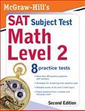SAT Subject Test 9780071609241