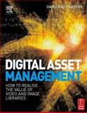 Digital Asset Management, Austerberry, David and Lemm, Jeffrey M., 0240519248