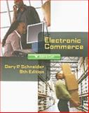 Electronic Commerce, Schneider, Gary and Chrzan, Bryant, 0538469242