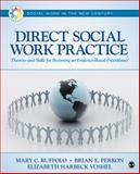 Direct Social Work Practice 1st Edition