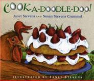 Cook-a-Doodle-Doo!, Susan Stevens Crummel, 0152019243