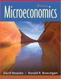 Microeconomics, Besanko, David and Breautigam, Ronald R., 0470049243