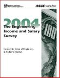 The Engineering Income and Salary Survey - Online Database and Printed Report 9780915409242