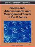 Professional Advancements and Management Trends in the IT Sector, Ricardo Colomo-Palacios, 1466609249