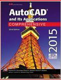 Autocad and Its Applications Comprehensive 2015, Terence M. Shumaker and Jeffrey A. Laurich, 161960924X
