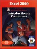 Excel 2000 : A Tutorial to Accompany Peter Norton Introduction to Computers, Norton, Peter, 0028049241