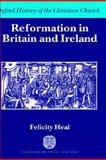Reformation in Britain and Ireland 9780198269243