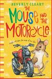 The Mouse and the Motorcycle, Beverly Cleary, 0380709244