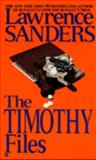The Timothy Files, Lawrence Sanders, 0425109240