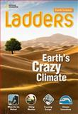 Earth's Crazy Climate, Stephanie Harvey and National Geographic Learning Staff, 1285359240