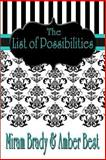 The List of Possibilities, Amber Best and Miriam Brady, 1483979245