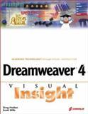 Dreamweaver 4 Visual Insight, Greg Holden and Scott Willis, 1576109240