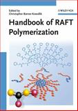 Handbook of RAFT Polymerization, , 3527319247