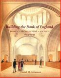 Building the Bank of England 9780300109245