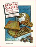 Board Games Round the World, Robbie Bell and Michael Cornelius, 0521359244