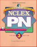 American Nursing Review for NCLEX-PN, Mourad, Leona A., 0874349249