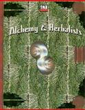 Alchemy and Herbalists, Schend, Steven, 0971439249