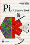 Pi, a Sourcebook, Berggren, Len and Borwein, Jonathan M., 0387949240