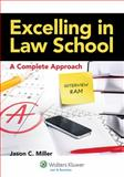 Acing Law School, Miller, 0735599246