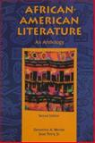 African American Literature, Worley, Demetrice A. and Perry, Jesse, 0844259241