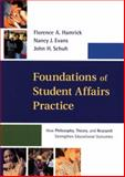 Foundations of Student Affairs Practice 1st Edition