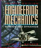 Engineering Mechanic Statics and Dynamics, Shames, Irving H., 0133569241
