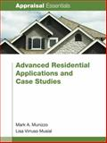 Advanced Residential Applications and Case Studies, Mark A. Munizzo, Lisa Virruso Musial, 0840049242
