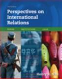 Perspectives on International Relations : Power, Institutions, and Ideas, Nau, Henry R., 0872899241