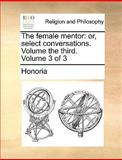 The Female Mentor, Honoria, 117061924X