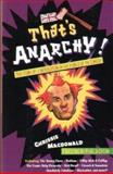That's Anarchy!, Chrissie Macdonald, 1877059242