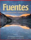 Fuentes : Conversación y Gramática, Rusch, Debbie and Domínguez, Marcela, 0495909246