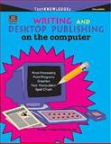 Writing and Desktop Publishing on the Computer, Terry Rosengart, 155734924X