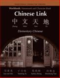 Workbook : Homework and Character Book to Accompany Chinese Link: Elementary Chinese, Wu, Sue-Mei, 0131949241