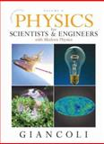 Physics for Scientists and Engineers, Giancoli, Douglas C., 0136139248