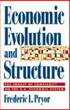 Economic Evolution and Structure 9780521559249