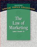 The Law of Marketing 9781439079249