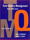 Total Quality Management Text with Cases 9780750689250