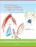 An Introduction to Young Children with Special Needs 4th Edition