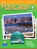 Postcards, Abbs, Brian and Barker, Chris, 0132439255
