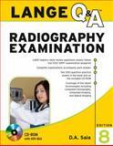 Lange Q&A Radiography Examination, Eighth Edition, Saia, D. A., 0071739254