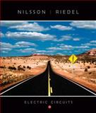 Electric Circuits, Nilsson, James W. and Riedel, Susan A., 0131989251