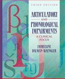 Articulatory and Phonological Impairments 9780205549252
