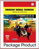 Emergency Medical Technician - Softcover Text and VPE Package : Making the Difference, Chapleau, Will, 0323049257