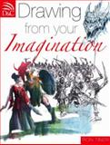 Drawing from Your Imagination, Ron Tiner, 0715329251