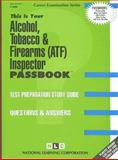 Alcohol, Tobacco and Firearms (ATF) Inspector, Jack Rudman, 0837339251