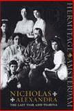Nicholas and Alexandra 9780853319252